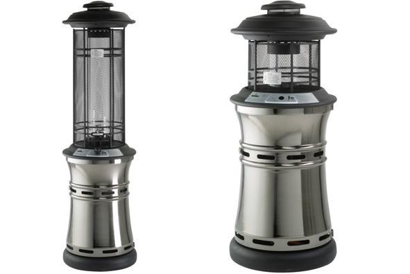 11 0kw Santorini Flame Gas Patio Heater